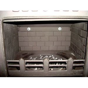 stove riddling plate